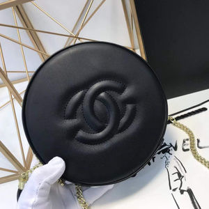 Authentic Chanel Cross Body Evening Bag new